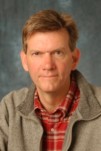 Prof. Ken Foote, Geography k.foote@colorado.edu (Photo/Larry Harwood)